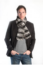 FUR SCARVES - NEW
